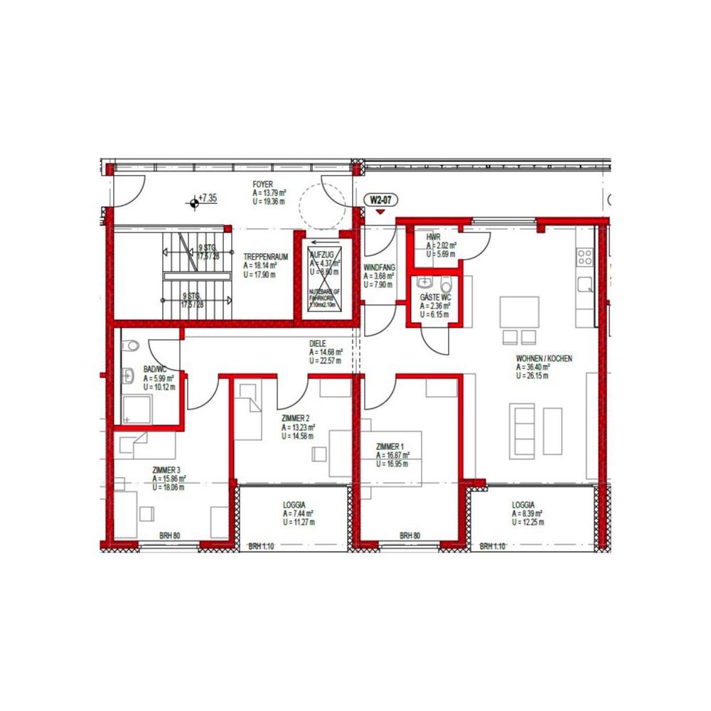 eg wohnen franz mehring stra e by werbeagentur sitekick. Black Bedroom Furniture Sets. Home Design Ideas